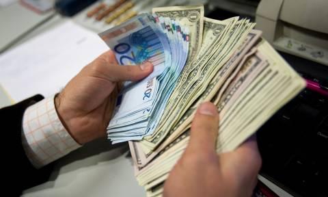 Χρηματαγορές: «Ράλι» ανόδου για το ευρώ έναντι του δολαρίου