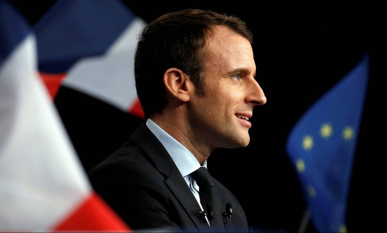 Γαλλία: Αυτή είναι η νέα κυβέρνηση του Μακρόν