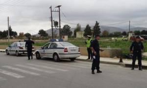 Μεγάλη αστυνομική επιχείρηση στις Σέρρες για την εξάρθρωση κυκλώματος ναρκωτικών