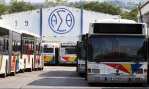 Θεσσαλονίκη: Χωρίς συγκοινωνίες για τέταρτη μέρα η πόλη - Επιστολή προς τον πρωθυπουργό