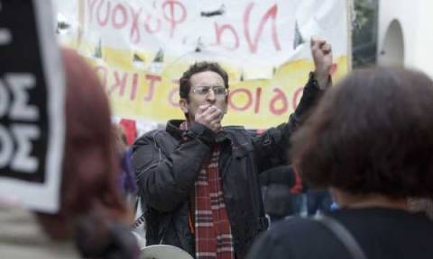 Συγκέντρωση διαμαρτυρίας ελεύθερων επαγγελματιών και επιστημονικών φορέων την Πέμπτη (18/5)