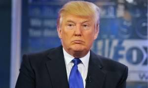 Διαμαρτυρία Τραμπ για την «άδικη» μεταχείριση του από τα ΜΜΕ