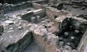 Με το μεγαλύτερο αρχαιολογικό βραβείο της Γαλλίας τιμήθηκε ανασκαφή στον Λιμένα της Θάσου (pic)