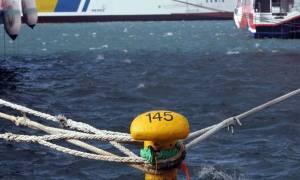 Απεργία – Προσοχή: Δείτε μέχρι πότε θα είναι δεμένα τα πλοία στα λιμάνια