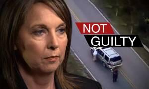 Σάλος στις ΗΠΑ από την αθώωση αστυνομικού που σκότωσε αφροαμερικανό για ασήμαντο λόγο (Vid)