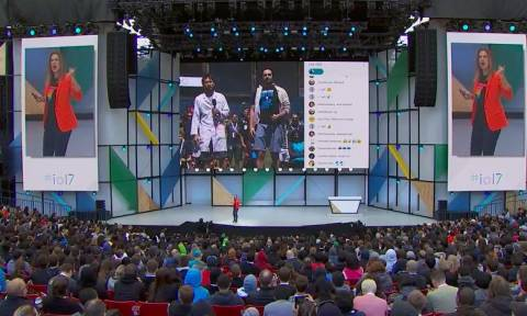 Google: Αυτά είναι τα gadgets του μέλλοντος (Pics+Vid)