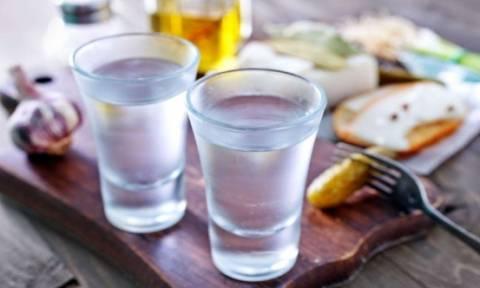 Έρευνα: Πόσο πίνουν οι Ρώσοι;