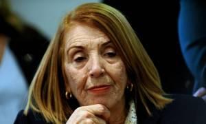 Χριστοδουλοπούλου: Γιατί ψήφισε «παρών» σε άρθρο του νέου Μνημονίου - Τι απάντησε η κυβέρνηση