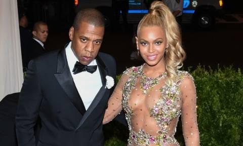 Δισεκατομμυριούχοι Beyonce και Jay Z!
