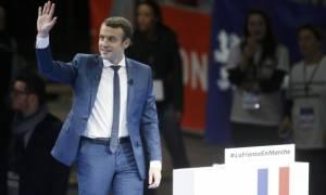 Γαλλία-Μακρόν: Δραστική περικοπή του προσωπικού των υπουργικών γραφείων!