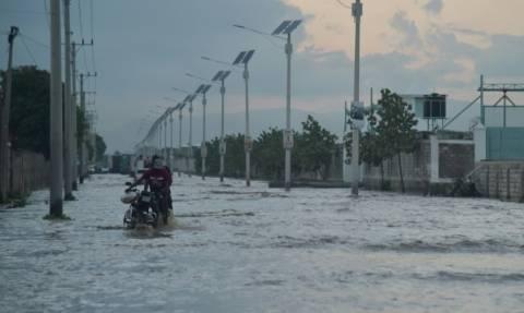 Αϊτή: Επτά νεκροί και 19 αγνοούμενοι έπειτα από σφοδρές βροχοπτώσεις
