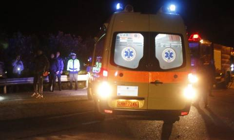 Θεσσαλονίκη: Παρέσυρε, σκότωσε και εγκατέλειψε το θύμα του