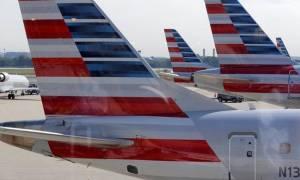 Επεισόδιο σε πτήση της American Airlines – Τι συνέβη