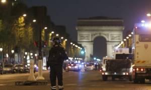 Γαλλία: Νεαρός προφυλακίστηκε για την επίθεση στα Ηλύσια Πεδία