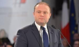 Μάλτα: Ενοχλημένος ο πρωθυπουργός από το σκάνδαλο των Malta Files