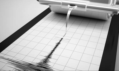 Ισχυρός σεισμός στο Μεξικό (pics)