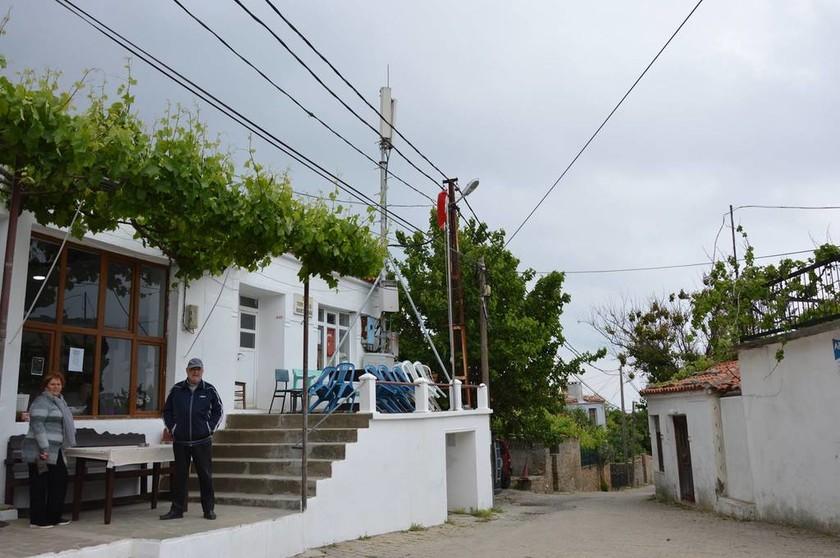 Μια νέα Ελλάδα χτίζεται στην Ίμβρο