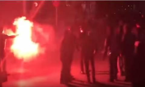 Final 4 Φενέρμπαχτσε – Ολυμπιακός: Προκλητική επίθεση Tούρκων σε ξενοδοχείο με Έλληνες (Vids)