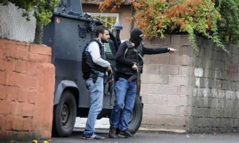 Συναγερμός στην Τουρκία: Νεκροί βομβιστές του ISIS λίγο πριν πραγματοποιήσουν τρομοκρατικό χτύπημα