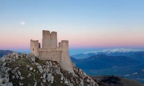 Απίστευτο: Η Ιταλία χαρίζει παλιά κάστρα και αυτή είναι η ευκαιρία σας να αποκτήστε ένα (Pics)