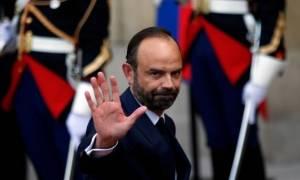 Φιλίπ: Ο Μακρόν έκοψε το γόρδιο δεσμό του γαλλικού κομματικού συστήματος