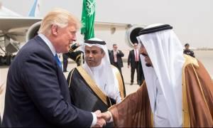 Ο Τραμπ ζήτησε την απομόνωση του Ιράν
