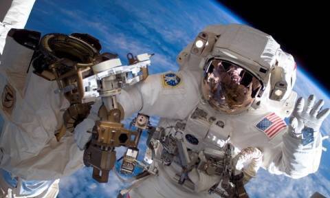 O Διεθνής Διαστημικός Σταθμός εκπέμπει SOS - Βγαίνουν έξω δύο αστροναύτες για επείγουσα επισκευή