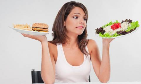Οι επιστήμονες αποκαλύπτουν: Αυτό είναι το μυστικό για να χάσετε κιλά χωρίς δίαιτα