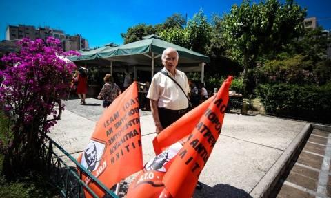 ΠΟΕ-ΟΤΑ: Συγκέντρωση διαμαρτυρίας στο Σύνταγμα - 48ωρη απεργία σήμερα και αύριο