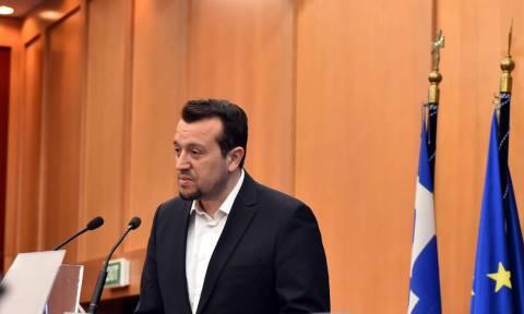 Επιμένει ο Παππάς: Καταφέραμε να σταματήσουμε την Ελλάδα από την καταστροφή (vid)