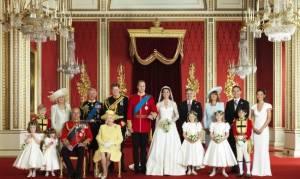 Καλύτερο βρετανικό εμπορικό σήμα είναι αυτό της βασιλικής οικογένειας!