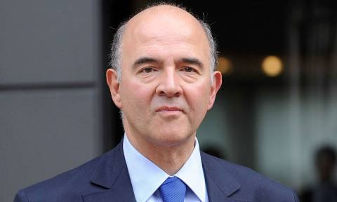 Eurogroup - Μοσκοβισί «αδειάζει» Σόιμπλε: Η Ελλάδα ανέλαβε τις ευθύνες της