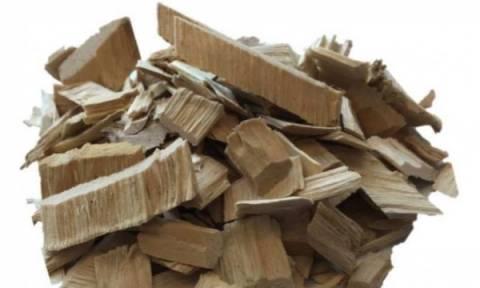 Νέα μέθοδος μετατρέπει τα ξύλα σε βιοκαύσιμα!