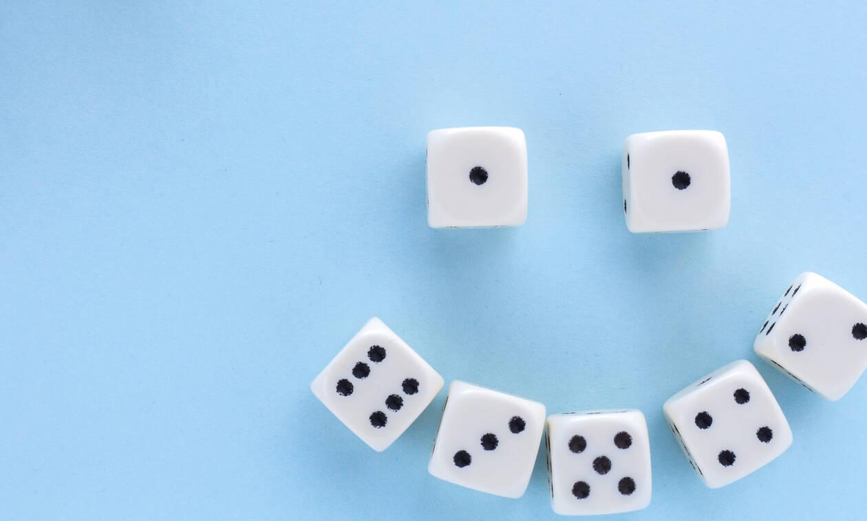 Τελικά, γεννήθηκες τυχερός ή άτυχος;