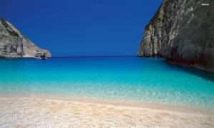 Греция вошла в тройку самых популярных мест для отдыха среди россиян