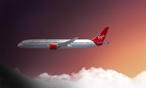 Συναγερμός για βόμβα σε αεροπλάνο με προορισμό το Λονδίνο