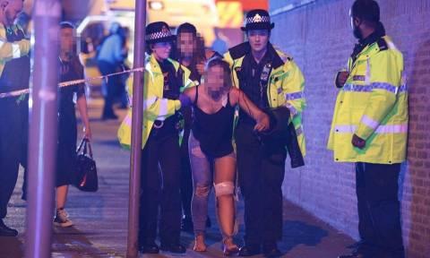 Έκρηξη Manchester: Το Ισλαμικό Κράτος ανέλαβε την ευθύνη για την τρομοκρατική επίθεση