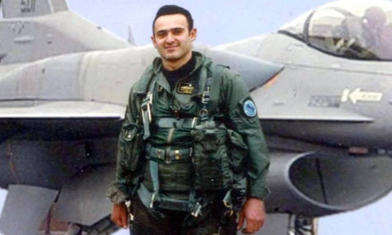 23 Μαΐου 2006: Σαν σήμερα έπεσε την ώρα του καθήκοντος ο σμηναγός Κώστας Ηλιάκης!