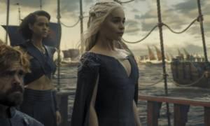 Game of Thrones: Ο νέος κύκλος είναι ο πιο αιματηρός από όλους!- Οι δράκοι μεγάλωσαν!