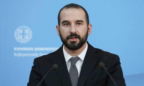 Τζανακόπουλος: Θέλουμε καθαρή λύση – Η δόση θα εκταμιευτεί κανονικά