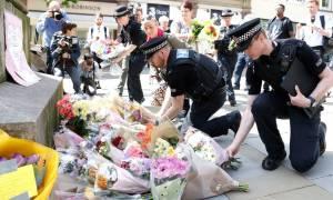 Έκρηξη Manchester: Αυτός είναι ο μακελάρης που σκόρπισε το θάνατο