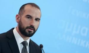 Τζανακόπουλος: Χωρίς εφαρμογή μέτρων για το χρέος δεν θα εφαρμοστούν τα μέτρα