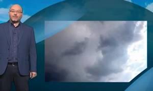Καιρός: Η προειδοποίηση του Σάκη Αρναούτογλου για περαιτέρω επιδείνωση την Πέμπτη (video)