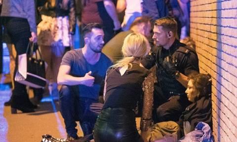Manchester - Συγκλονιστική μαρτυρία Έλληνα γιατρού: Τα τραύματα ήταν πολεμικού πεδίου