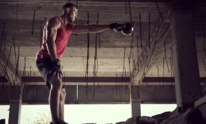 Χάσε κιλά σε 15 λεπτά με αυτές τις πέντε ασκήσεις