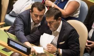 Απίστευτο: Μετά το ναυάγιο του Eurogroup ο ΣΥΡΙΖΑ ζητά εθνική συνεννόηση για το χρέος!