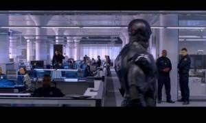 Ανέλαβε... υπηρεσία, ο πρώτος Robocop στον πλανήτη!