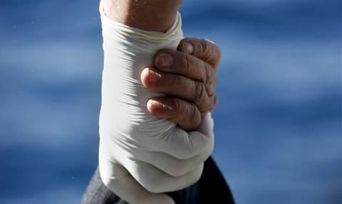 Νέα τραγωδία στη Μεσόγειο: Τουλάχιστον 34 άτομα πνίγηκαν ανοικτά της Λιβύης