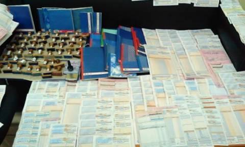 Καλαμάτα: Καταδίκη λογιστή και ιδιώτη για εικονικά τιμολόγια αξίας 631.000 ευρώ