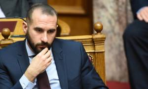 Ο Τζανακόπουλος «αδειάζει» Παππά: Δεν υπάρχει λόγος για εθνική συνεννόηση ως προς το χρέος